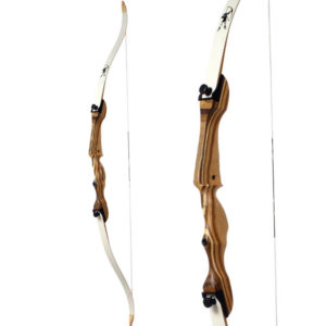 Recurve bows for kids in Pakistan